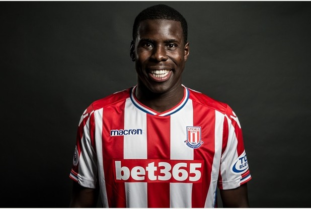 SCFC Kurt Souma signs from Chelsea on a 1 year loan deal 21JUL2017